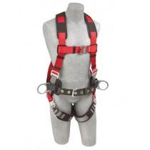 PRO™ Construction Style Positioning Harness - Comfort Padding (#1191271)
