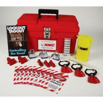 Portable Lockout Kit (#ELOK1)