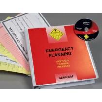 Emergency Planning DVD Program (#V0002269EO)