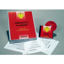 Emergency Planning Interactive CD (#C0002260ED)