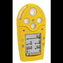 GasAlertMicro 5 PID Series Gas Detector, yellow (#M5PID-00Q0-R-P-D-Y-N-00)