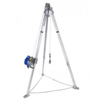 Advanced™ Aluminum Tripod with Sealed-Blok™ 3-Way SRL (#8301030)