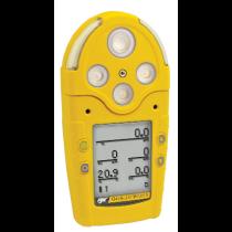 GasAlertMicro 5 IR Series Gas Detector, yellow (#M5IR-00B0-R-D-D-Y-N-00)