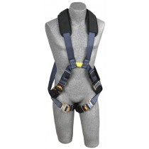 ExoFit™ XP Arc Flash Cross-Over Harness - Dorsal/Front Web Loops (1110872)