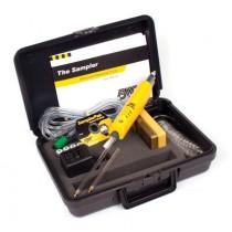 Deluxe SamplerPak Motorized Sampling Pump Kit (#GA-SPAK-NA)