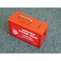 Group Lock Box (#GLB01)
