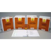 HAZWOPER: Emergency Response HAZMAT Technician Package Interactive CD (#C000HZ50ED)