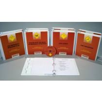 HAZWOPER: Supplemental Training Package Interactive CD (#C000HZ80ED)