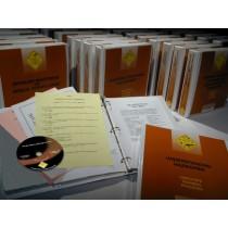 HAZWOPER: 40-Hour Training Package DVD Program (#V000HZ39EW)