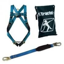 Basic Fall Protection Kit (#KIT-B01K)