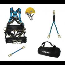 Tower Climber's Basic Kit (#KIT-TCBZL)