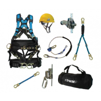 Tower Climber's Deluxe Kit (#KIT-TCDZL)