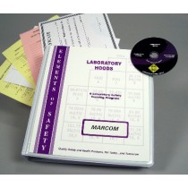 Laboratory Hoods DVD Program (#V0002279EL)