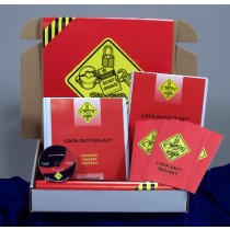 Lock-Out/Tag-Out DVD Kit (#K0002899EO)