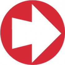 Change of Direction Arrow (#PDA)