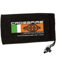 CrossFire Black Micro-Fiber Bag (#CR1)