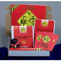 Personal Protective Equipment DVD Kit (#K0002579EO)
