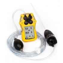 Manual Aspirator Pump (#QT-AS01)