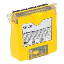 Rechargeable Battery Pack, yellow (#QT-BAT-R01)