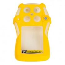 Replacement Front Enclosure, yellow (#QT-FC1)
