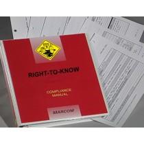 Hazard Communication Compliance Manual (#M0001650EO)