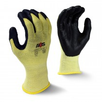 Axis™ Cut Protection Level A2 Kevlar Work Glove (#RWG537)