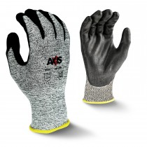 Axis™ Cut Protection Level 4 Work Glove (#RWG555)