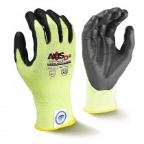 AXIS D2™Cut Protection Level A3 Touchscreen Glove with Dyneema® Diamond Technology (#RWGD100)