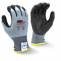 AXIS D2™Cut Protection Level A2 Glove with Dyneema® Diamond Technology (#RWGD105)