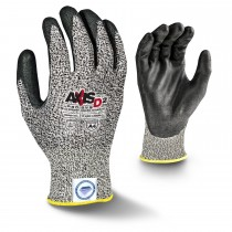 AXIS D2™ Cut Protection Level A4 Glove with Dyneema® Diamond Technology (#RWGD106)