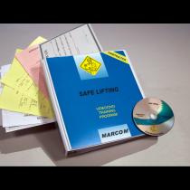Safe Lifting in Construction Environments DVD Program (#V0002389ET)