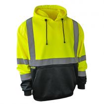 Class 3 Color Blocked Hooded Sweatshirt (#SJ02B-3PGS)