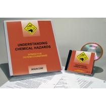 HAZWOPER: Understanding Chemical Hazards Interactive CD (#C0001910ED)