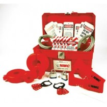 Valve Lockout Kit (#VLOK1)