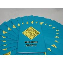Welding Safety Booklet (#B000WLD0EM)