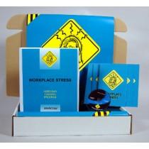 Workplace Stress DVD Kit (#K0002339EM)