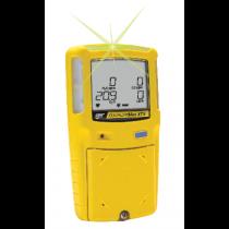 GasAlertMax XT II Gas Detector, yellow (2 Gas) (#XT-XW00-Y-NA)