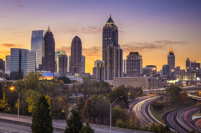 Atlanta Branch Management Seminar for Distributors:  November 14-15, 2019