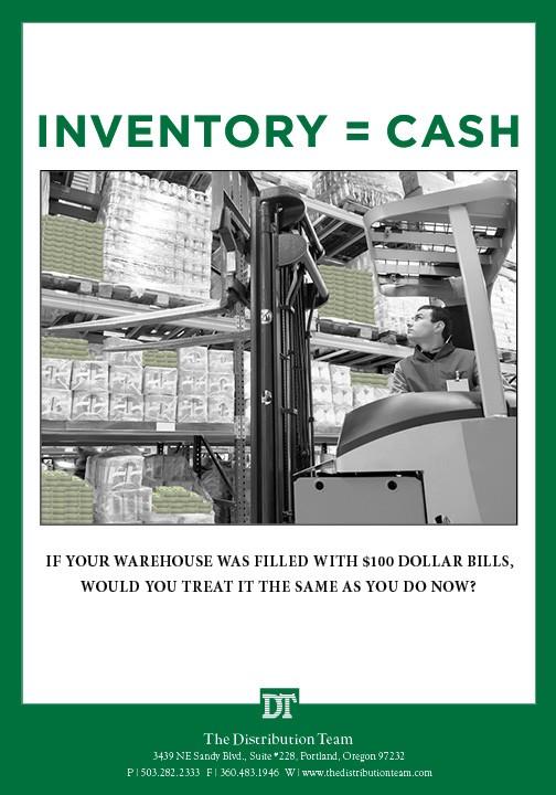 Forklift Poster