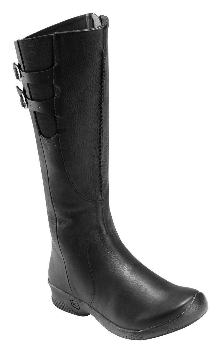 Keen - Bern Baby Bern Boot - Black
