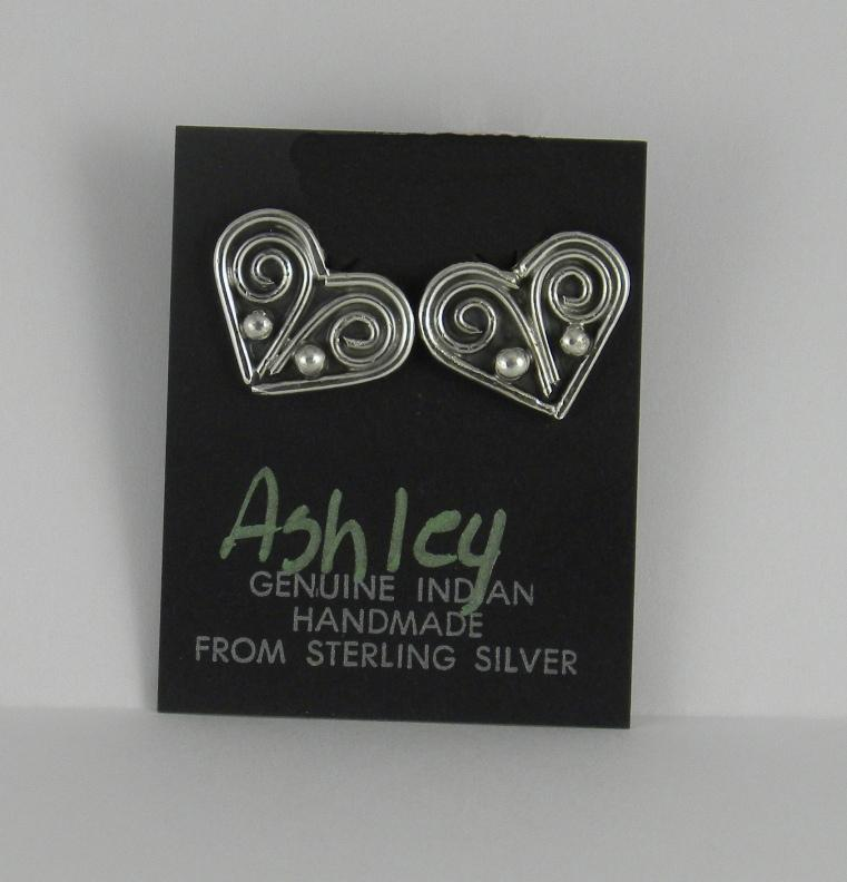 Ashley Earring AER4