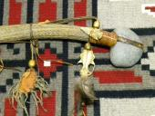 TH4 Antler Spirit Tomahawk