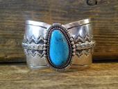 PB8 Pawn Sleeping Beauty Turquoise Bracelet