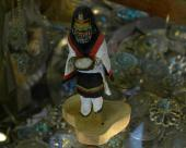 Zuni Kachina ZK3