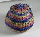 Tohono O'odham Basket 3