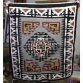 Navajo Rug 15