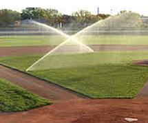 Athletic Field Irrigation Systems