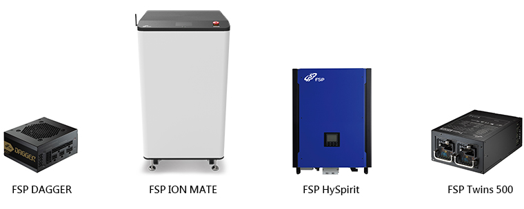 "FSP Announces its ""Green Power, Intelligent Building, FSP Power Never Ends"" Series of Solution Products at Computex Taipei 2016 -Bringing Renewable Energy to the forefront and contributing to Global Carbon Emission Reductions"