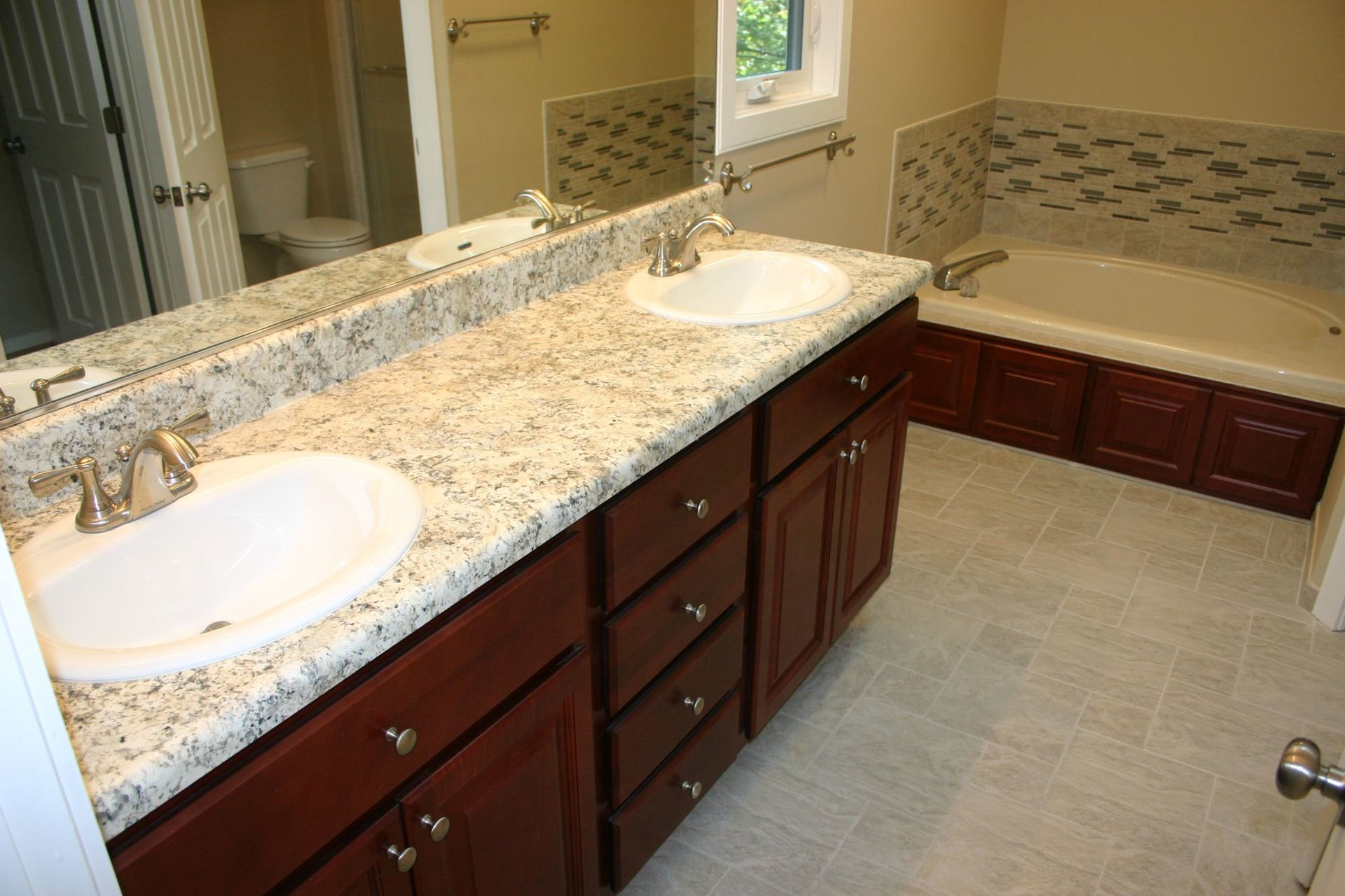 Home Pro Remodeling Of VA Home - Bathroom remodeling midlothian va