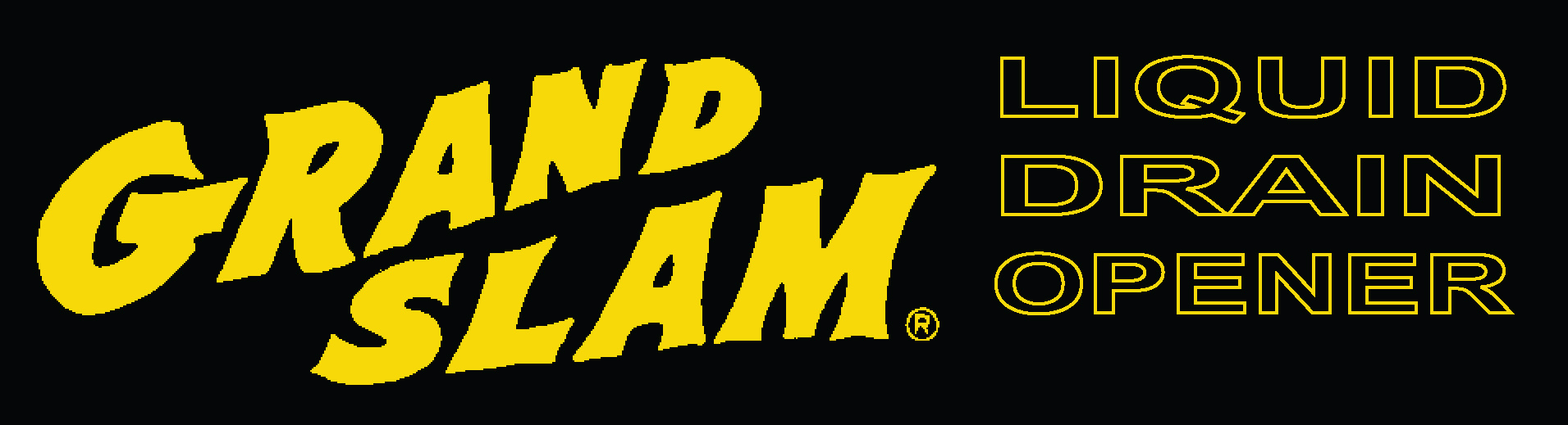 grand slam sulfuric acid drain cleaner 100 in stock item 12 1 qt containers 48 lbscase